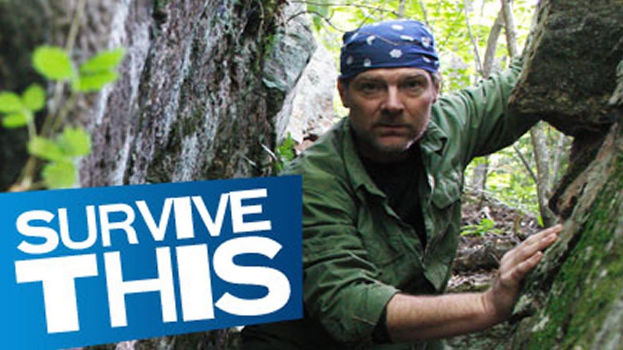 Survive This!: Season 2