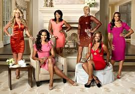 The Real Housewives Of Atlanta: Season 4