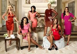 The Real Housewives Of Atlanta: Season 4