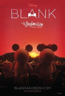 Blank: A Vinylmation Love Story