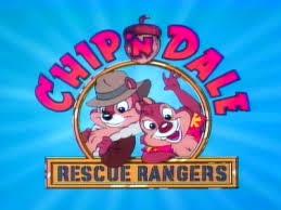 Chip 'n' Dale Rescue Rangers: Season 2