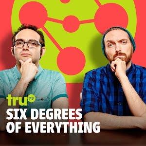 Six Degrees Of Everything: Season 1