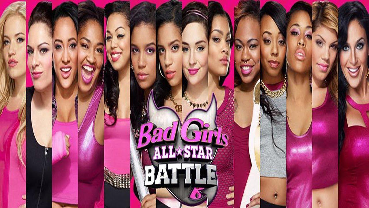 Bad Girls Club: Season 13