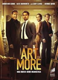 The Art Of More : Season 2