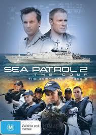 Sea Patrol: Season 2