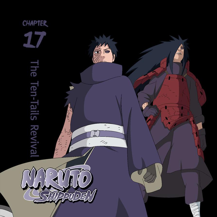 Naruto: Shippuuden: Season 17