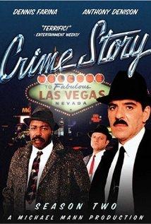 Crime Story: Season 2
