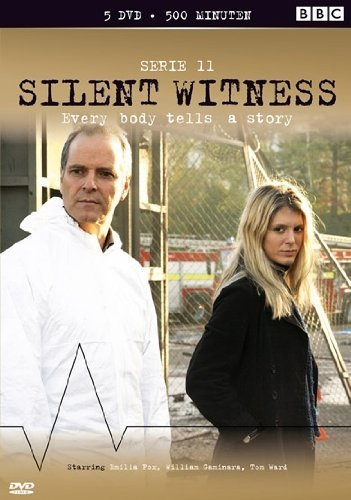 Silent Witness: Season 11