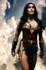 Wonder Woman (2013)