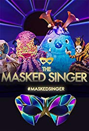 The Masked Singer Uk: Season 1