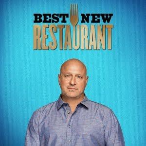 Best New Restaurant: Season 1