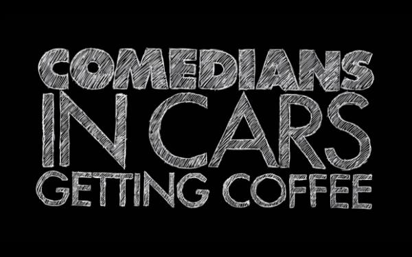 Comedians In Cars Getting Coffee: Season 6