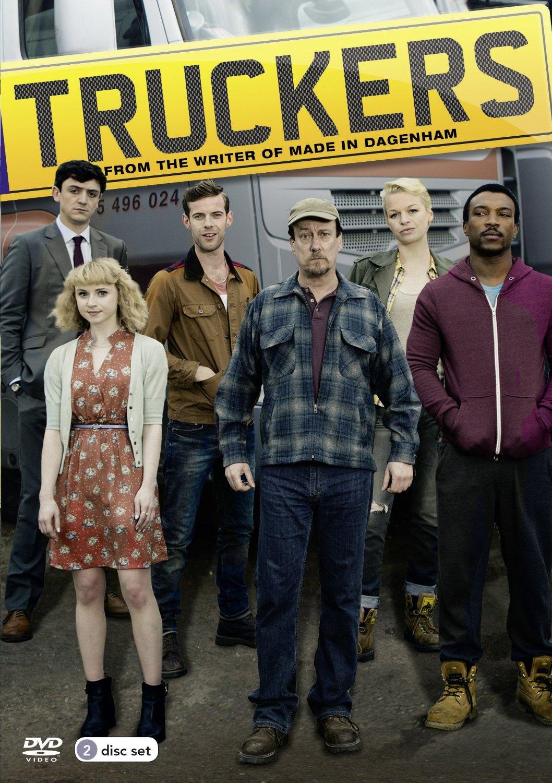 Truckers: Season 1