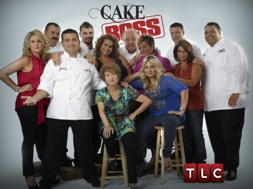 Cake Boss: Season 7