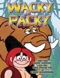 Wacky And Packy