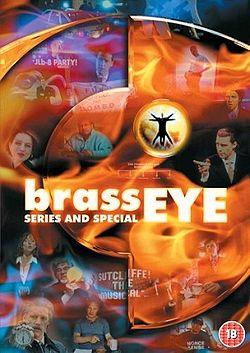 Brass Eye: Season 1