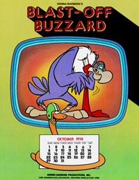 Blast-off Buzzard