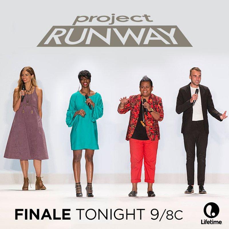 Project Runway: Season 13