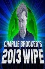 Charlie Brooker's 2013 Wipe