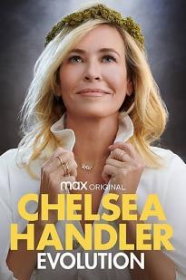 Chelsea Handler: Evolution