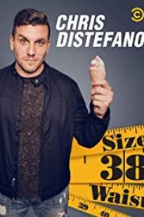Chris Destefano: Size 38 Waist