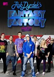 Fantasy Factory: Season 7