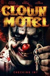 Clown Motel: Spirit's Arise