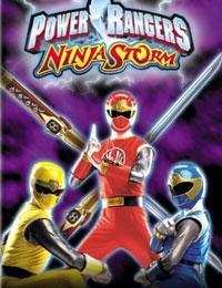 Power Rangers: Season 12