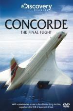 Concorde: The Final Flight