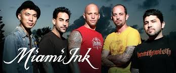 Miami Ink: Season 2