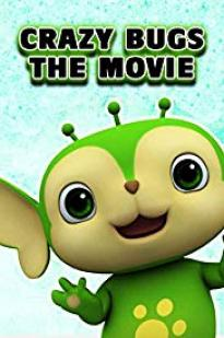 Crazy Bugs: The Movie