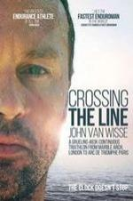 Crossing The Line: John Van Wisse