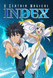 A Certain Magical Index Ii: Specials