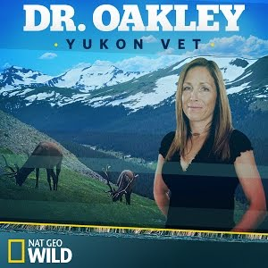 Dr. Oakley, Yukon Vet: Season 2
