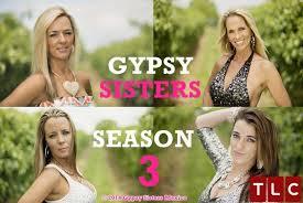 Gypsy Sisters: Season 3