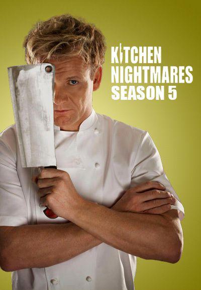 Kitchen Nightmares: Season 5