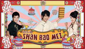 Invincible Shan Bao Mei