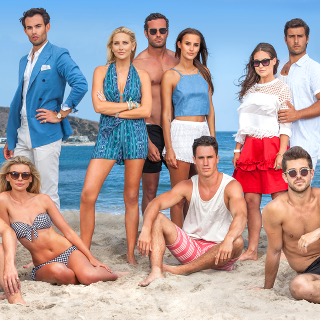 Made In Chelsea: La: Season 1