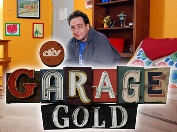 Garage Gold: Season 1