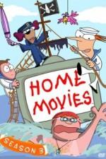 Home Movies: Season 1