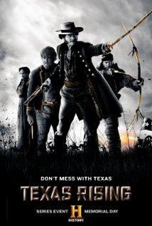 Texas Rising: Season 1