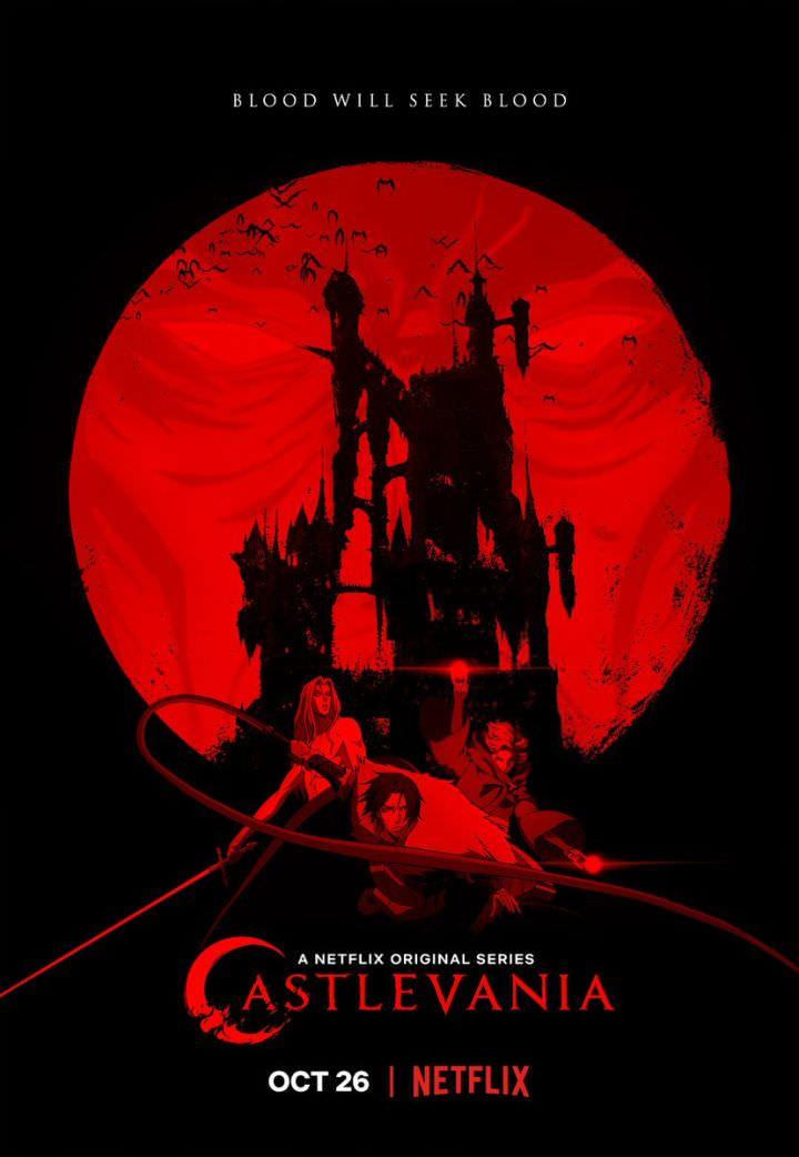Castlevania: Season 2
