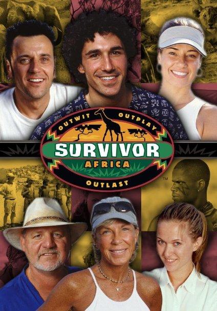 Survivor: Season 3