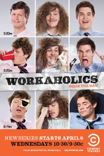 Workaholics: Season 2