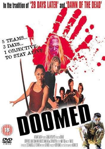 Doomed! (2006)