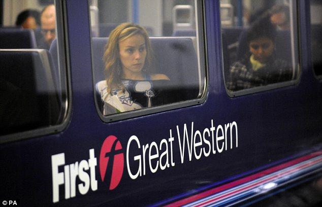The Railway: First Great Western: Season 1