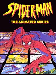 Spider-man: Season 2