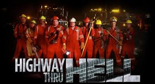 Highway Thru Hell: Season 2