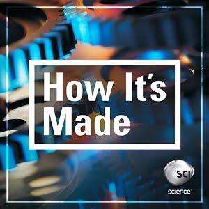How It's Made: Season 6