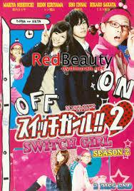 Switch Girl Season 2